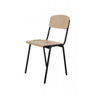 Chaise de réfectoire KAREN