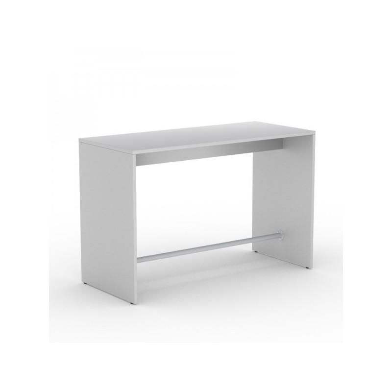 Table haute 1050x1800x700mm