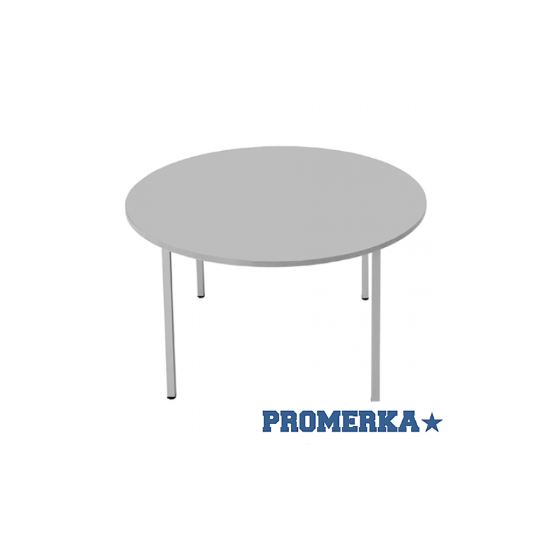 Table ronde 750x1200mm