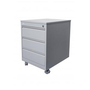 Caisson mobile 3 tiroirs 570x460x600mm
