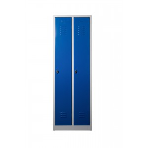 Vestiaire 2 cases 1800x600x500mm