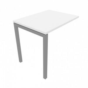 Ansatztisch für Büro 740x600x800mm