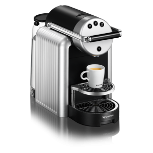 Machine à café professionnelle Nespresso