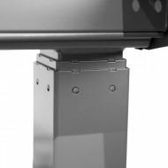 Châssis pour table de bureau électrique 1100 - 1800mm