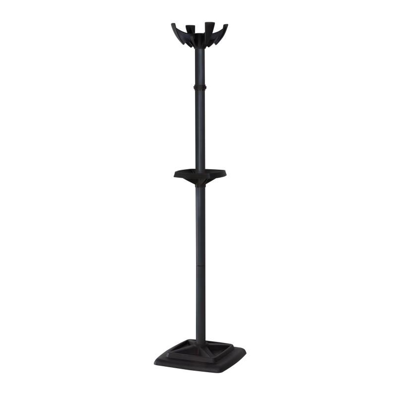 Porte-manteaux / porte-parapluies 1730x430mm