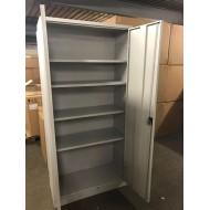 Armoire portes battantes 1950x920x420mm