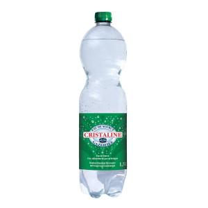 Wasser (prickelnd) 1.5 L, Palette mit 504 Flaschen