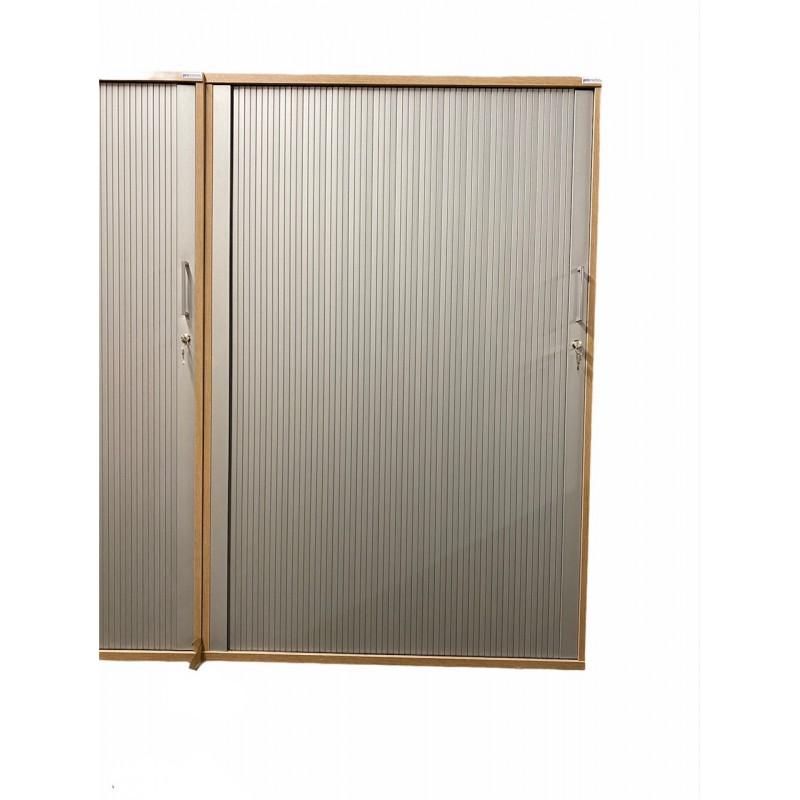 Armoire rideaux