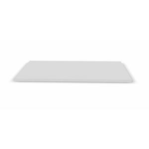 Plateau mélaminé 20x1200x800mm