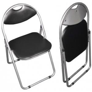Chaise pliante SARA