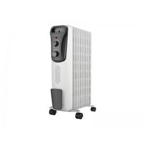 Ölradiator 2000W