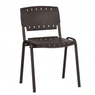 Chaise visiteur LISA